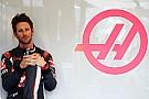 """Grosjean: """"disputar uma prova da NASCAR é algo que me atrai"""""""