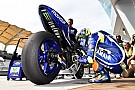 MotoGP, un laboratorio de Michelin