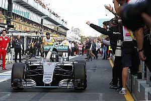 F1 Artículo especial Cero