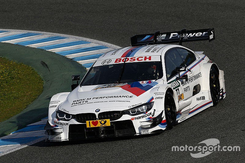 Russell hopes to use F3 as DTM springboard