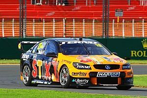 V8 Supercars australien - Entre NASCAR Sprint Cup et GT