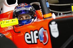 Formula V8 3.5 Résumé d'essais Barcelone, J1 - Panis domine les premiers essais