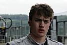 Panis snelst in F3.5-test op Barcelona
