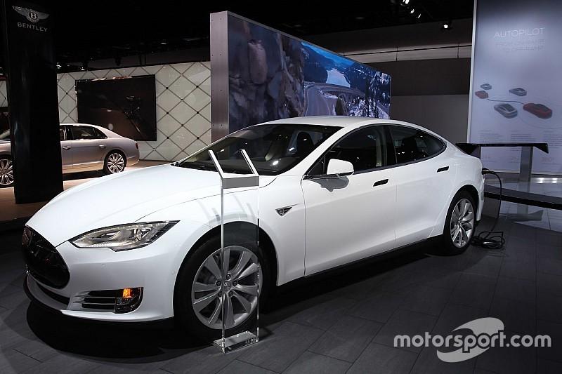 Specificaties Tesla Model 3 gelekt: 0-100 km/u in vier seconden