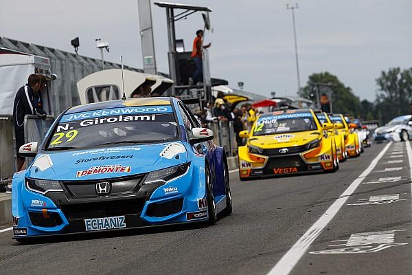 Nika Racing пропустит старт чемпионата