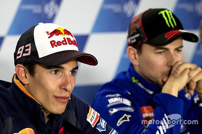 Rossi diz que não tem como controlar vaias de fãs a rivais