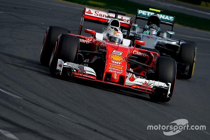 Феттель отказал Ferrari в статусе фаворита гонки в Бахрейне