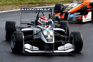 EUROF3 Prove libere Pedro Piquet svetta nelle Libere del Paul Ricard