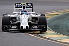 Williams стремится привезти в Бахрейн новый носовой обтекатель