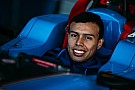 Oscar Tunjo torna in GP3 con la Jenzer Motorsport