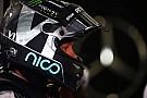 """Rosberg snelste in beide trainingen: """"Bemoedigende eerste dag"""""""
