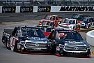 Trucks: Kyle Busch besiegt seinen Martinsville-Fluch