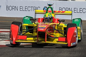 Formule E Résumé de course Course - Pour Di Grassi, la vengeance est un plat qui se mange... chaud