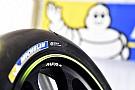 La Michelin ritira entrambe le mescole posteriori per la gara!