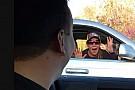 Vídeo de Kyle Busch atendendo fã viraliza na internet