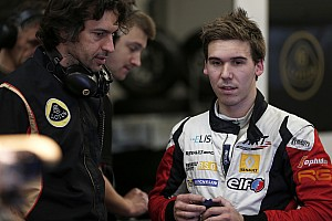 GP3 Breaking news Slovakian driver Gonda enters GP3 with Jenzer