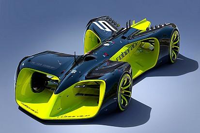 """""""روبوريس"""" تكشف عن حجم السيارات ذاتية القيادة ومزوّد المحركات"""