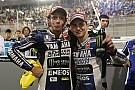 """Rossi desea suerte a Lorenzo: """"es una decisión muy valiente"""""""