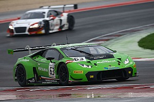 Blancpain Sprint Preview Mirko Bortolotti is ready for the new season starting at Misano