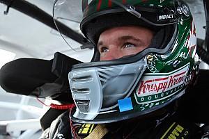 NASCAR XFINITY Noticias Roush firma de un color Gray Gaulding para dos carreras en la Xfinity