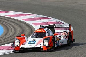 WEC Interview Booth sluit LMP1-deelname Manor in toekomst niet uit