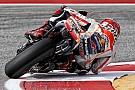 MotoGP Austin: Freitagsbestzeit nach Sturz für Marc Marquez