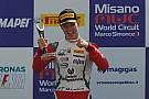 米克·舒马赫赢下意大利F4首秀