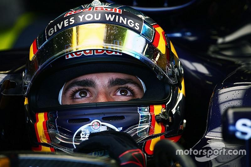Сайнс не надеется догнать Red Bull Racing