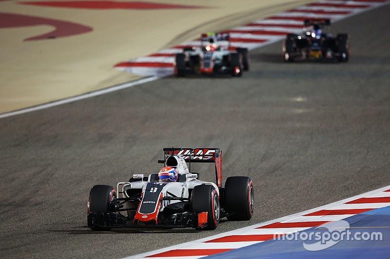 Sensação, Haas alerta rivais de que pode evoluir ainda mais