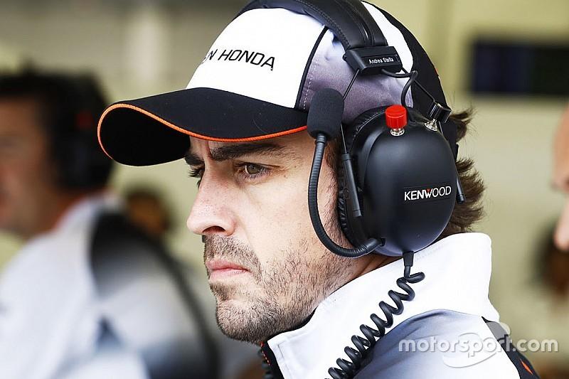 La McLaren ottimista sul ritorno di Alonso al Gp della Cina