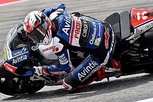 MotoGP Résumé de course Un week-end de premières pour Loris Baz