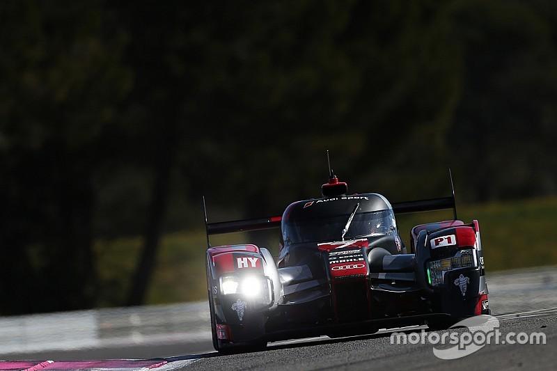 Джарвис уверен в способности Audi бросить вызов Porsche