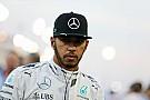 Hamilton sostituisce il cambio e paga cinque posizioni in griglia