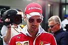 "Vettel: Ferrari será ""grande desafio"" para Mercedes em breve"