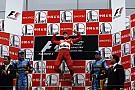 Galería: Los podios del GP de China de F1