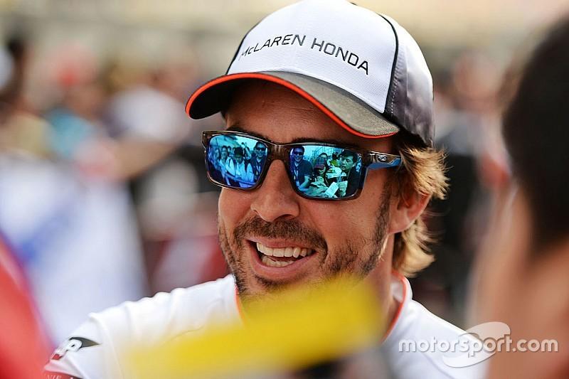 FIA-Arzt gibt grünes Licht: Fernando Alonso darf in China fahren