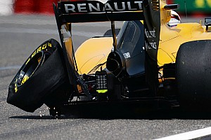 Formule 1 Actualités Renault et Magnussen ont perdu un temps précieux