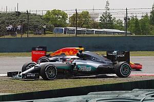 Formule 1 Contenu spécial Photos - Vendredi au GP de Chine