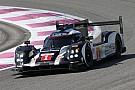 Silverstone WEC: Porsche domineert eerste training