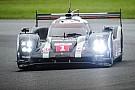 WEC Silverstone: Porsche dominiert ersten Trainingstag