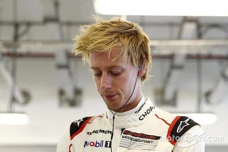 """Hartley: """" Il terzo posto? Semplice le Audi sono state più forti di noi """""""