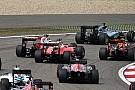 Raikkonen no culpa a Vettel por el incidente de la primera curva