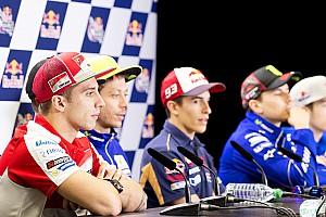 MotoGP Artículo especial 'Cuatro bodas y un GP', la columna de Ernest Riveras