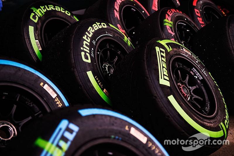 Pirelli угрожает покинуть Ф1, если не будет одобрена программа тестов