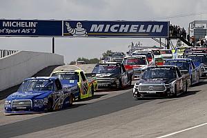 Les événements majeurs au Canadian Tire Motorsport Park en 2016