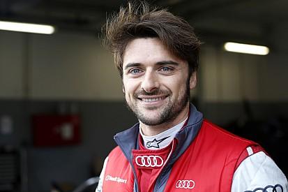 Marco Bonanomi in Australian GT. Sostituirà Christopher Mies