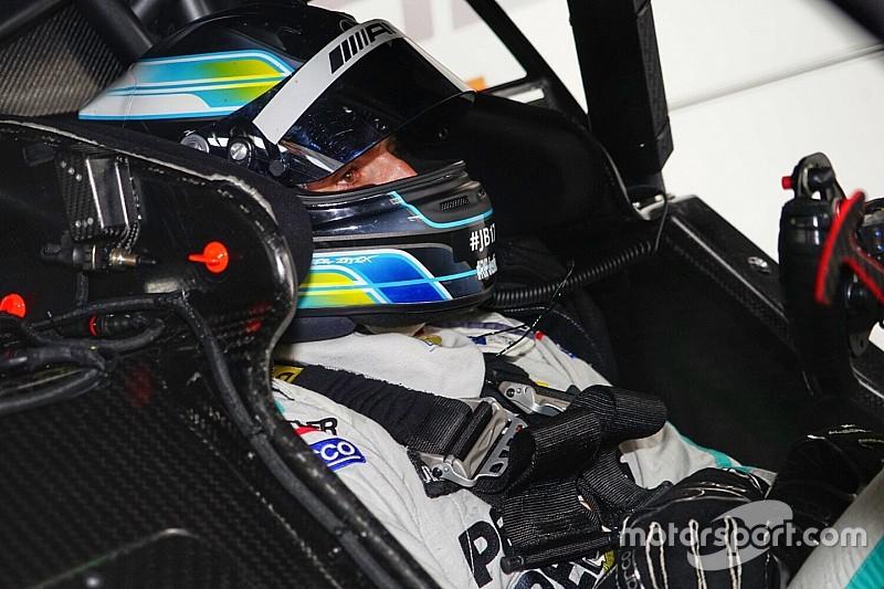 Dani Juncadella ha demostrado todo su potencial - Mercedes