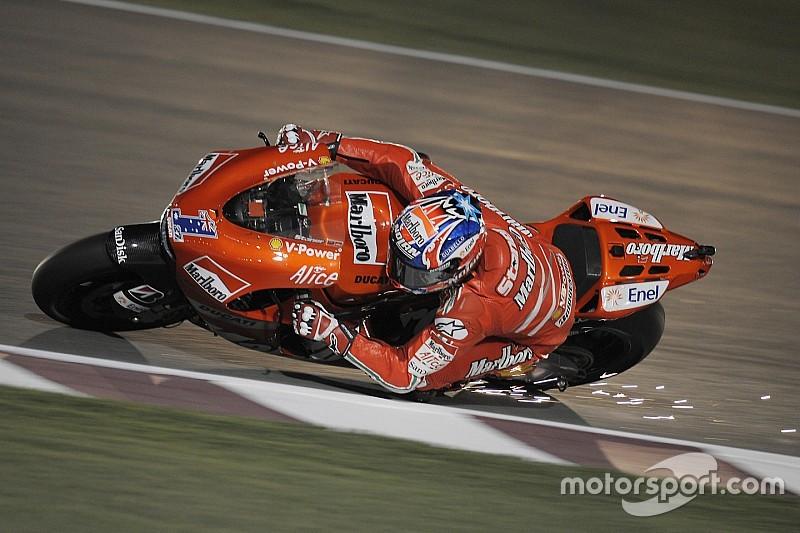 Juan Martinez: Rossi bekam eine Sieger-Ducati!