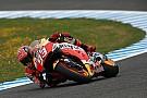 """Márquez: """"Me veo con ritmo para seguir a las Yamaha"""""""