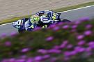 MotoGP Jerez: Gala-Vorstellung von Valentino Rossi